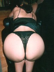 Round rumps images - unconforming collection