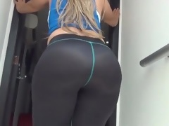 Huge Butts;Chunky Ass;PAWG Ass;Chunky;PAWG