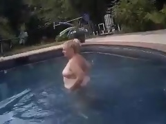 BBW;Matures;Hidden Cams;Voyeur;Big Butts;Walking;Naked BBW;Unaware;Naked Pool;Pool;Walking Naked;BBW Walking