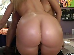 Cute phat asses -  Two nice big ass girls