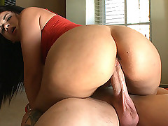 LATINARAMPAGE.COM -  The best Latina ass gets plowed right here, every week!