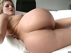 Alexis Texas -  Fat Juicy Sexy White Bore