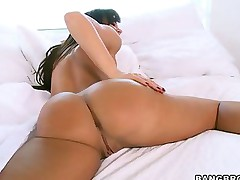 Lisa Ann -   has the perfect tits, pithy waist, and in distinguished onion ass