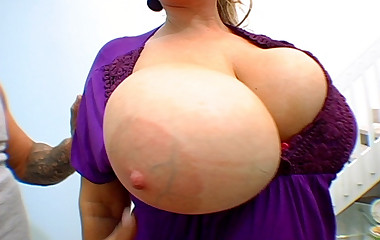 Big Tits, Round Asses: Fuck thy Neighbor