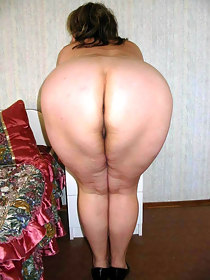 Chubby asses free photo
