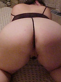 Round asses pictures - free piling