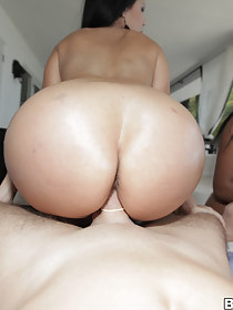 Huge aggravation booty of Cherie Magic, Diamond Kitty,  Fine aggravation body, nice juicy tits, and of course can't leave out the round huge asses.